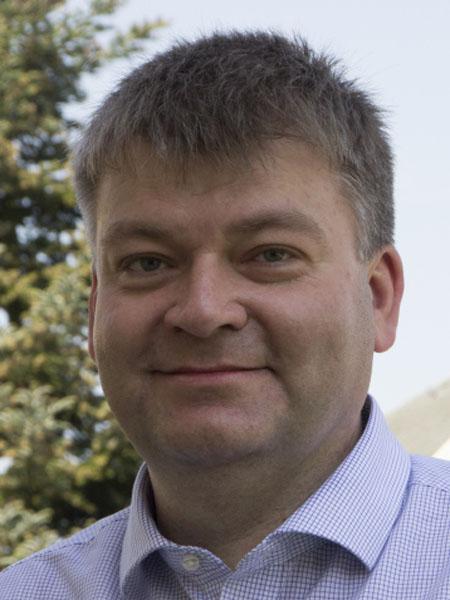 Frank Hecker